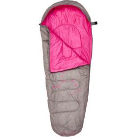 CAMPZ Astro Kids Sovepose Børn grå/pink